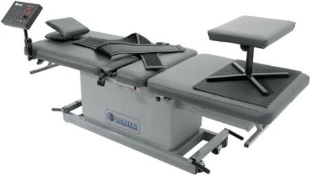 Chiropractor in Baltimore | Spinal Decompression Machine in